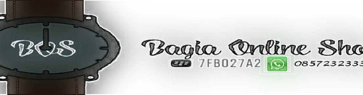 Bagia online shop