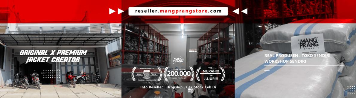 Mangprang Store