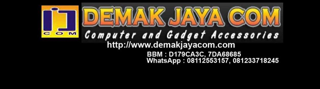 DEMAK JAYA COM