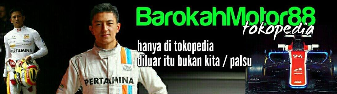 BarokahMotor88
