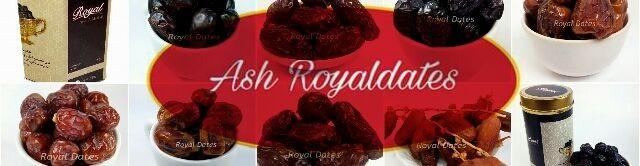 Ash Royaldates