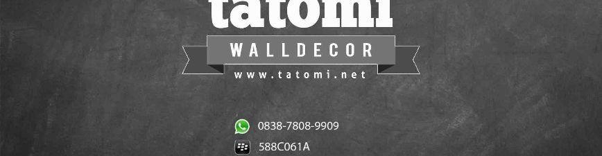 tatomi_walldecor