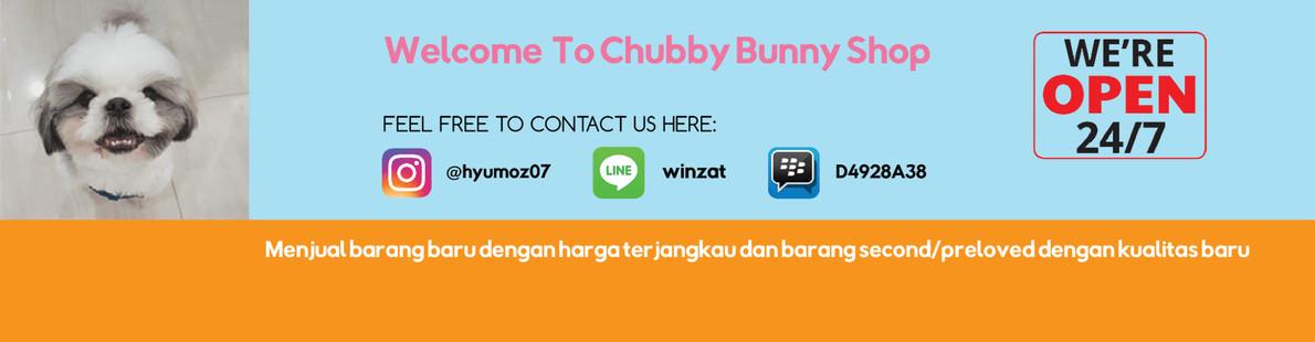 Chubby Bunny Shop