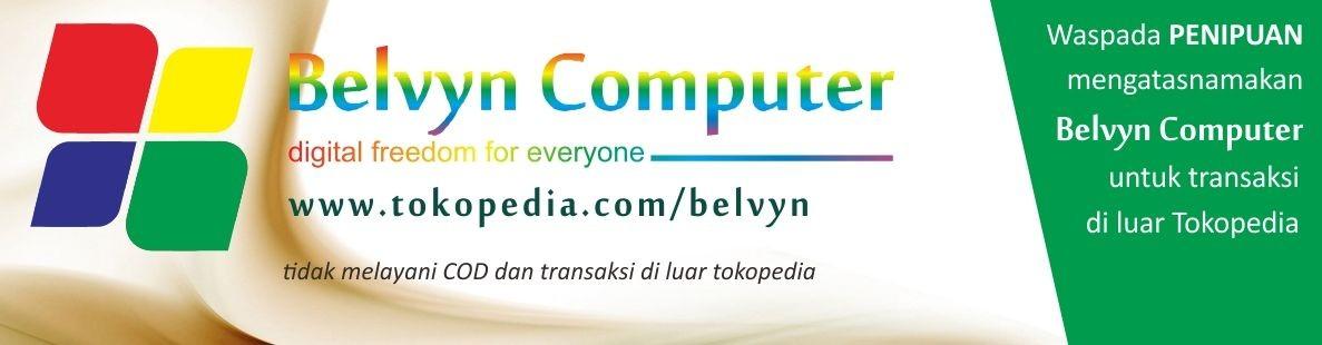 Belvyn Computer