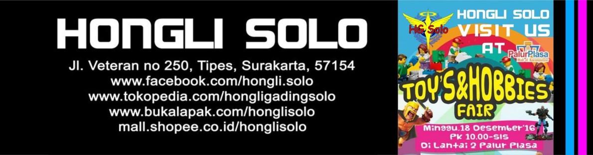 Hongli Solo