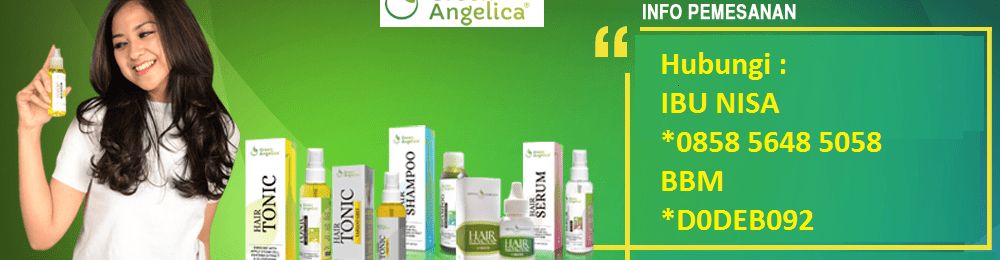 Herbal Green Angelica