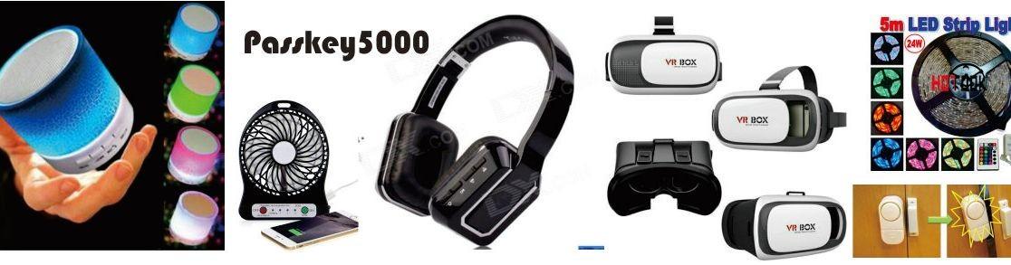 passkey5000