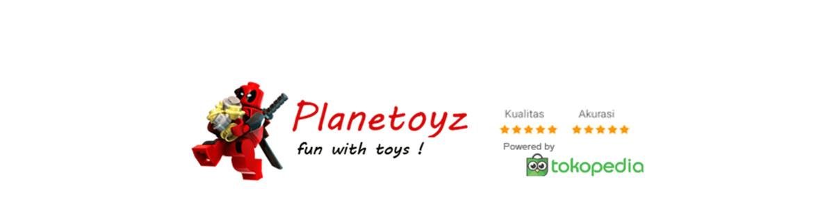 Planetoys