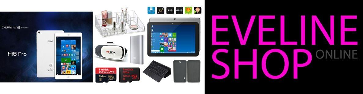 Eveline Online Shop