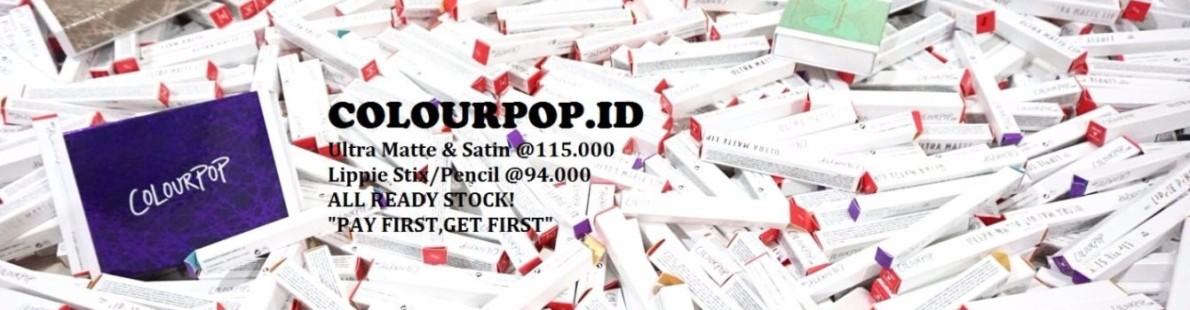 colourpop ID
