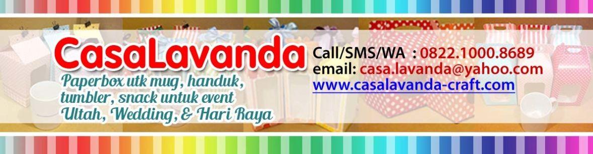 CasaLavanda PaperProduct