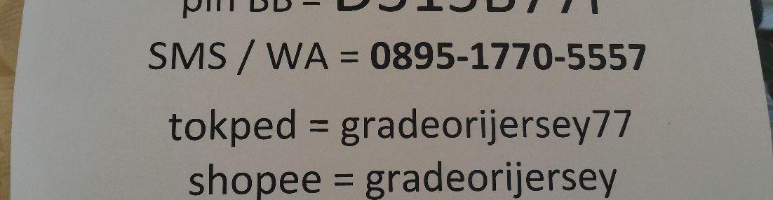 gradeorijersey77