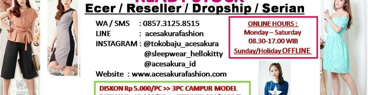 Ace Sakura Fashion