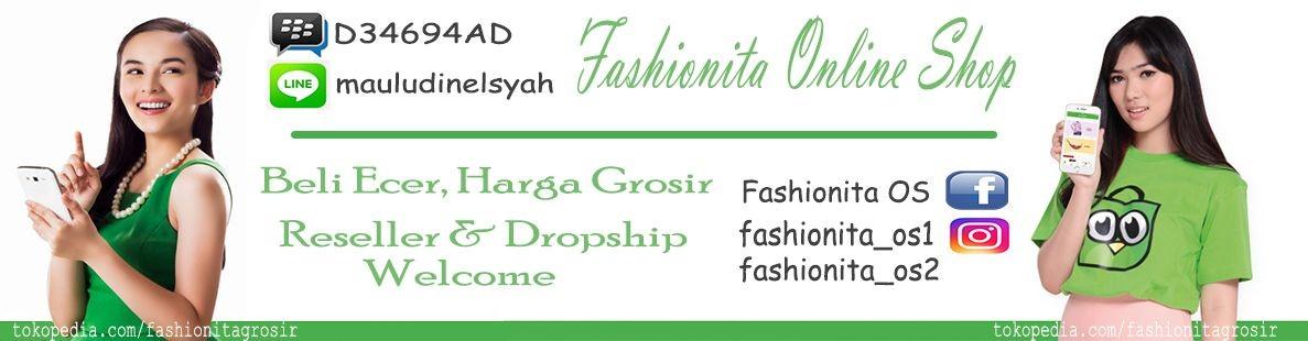 Fashionita OLshop