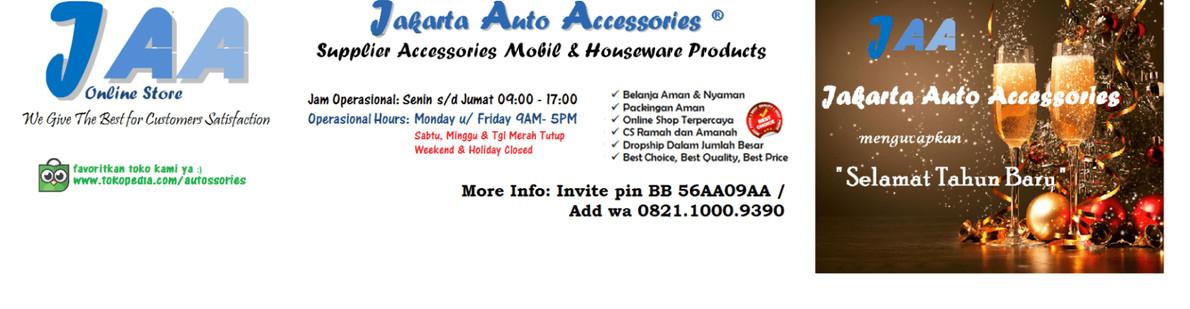 Jakarta Auto Accessories