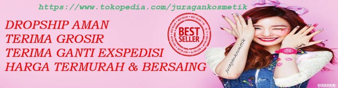 Juragan Kosmetik Online