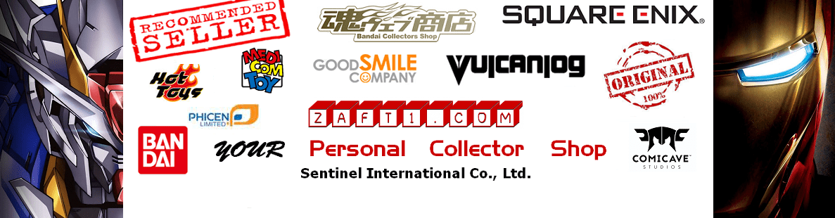 zaft1 Collector Shop
