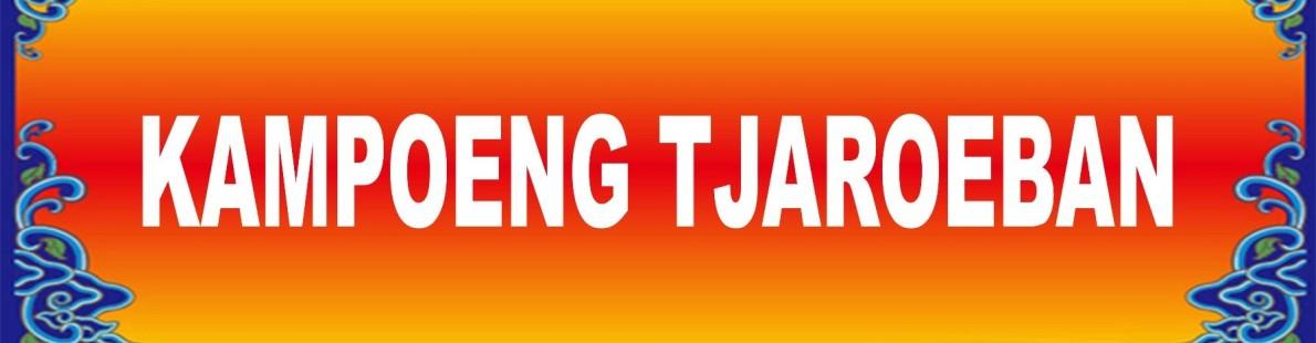 Kampoeng Tjaroeban