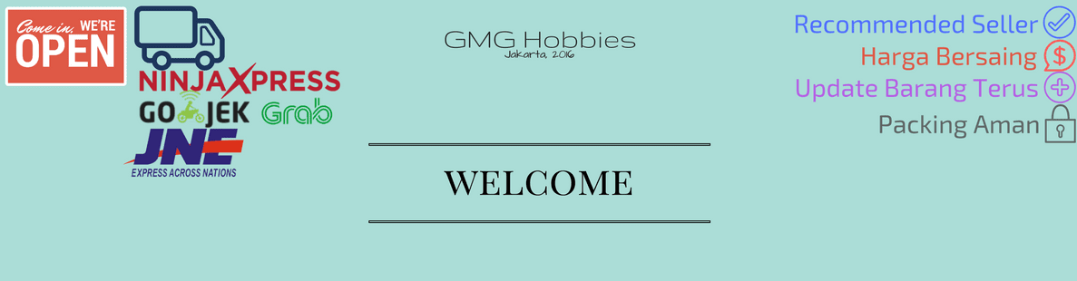 GMG-Hobbies