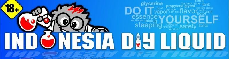 Indonesia DIY Liquid
