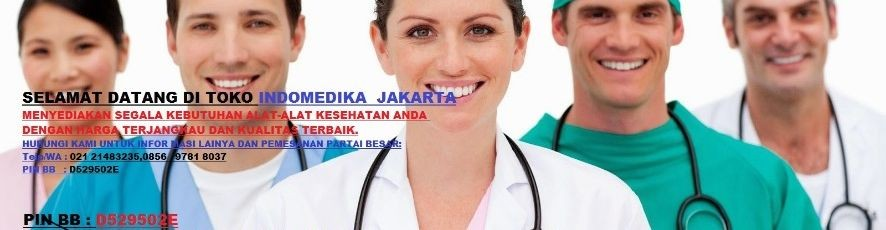 INDOMEDIKA JAKARTA