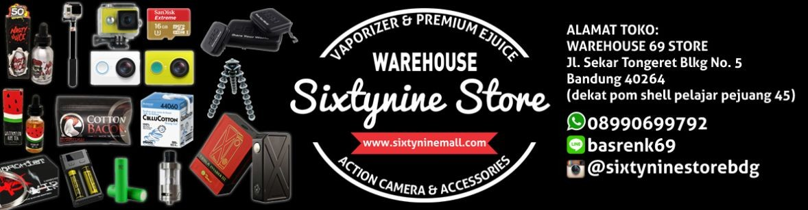 sixtynine store