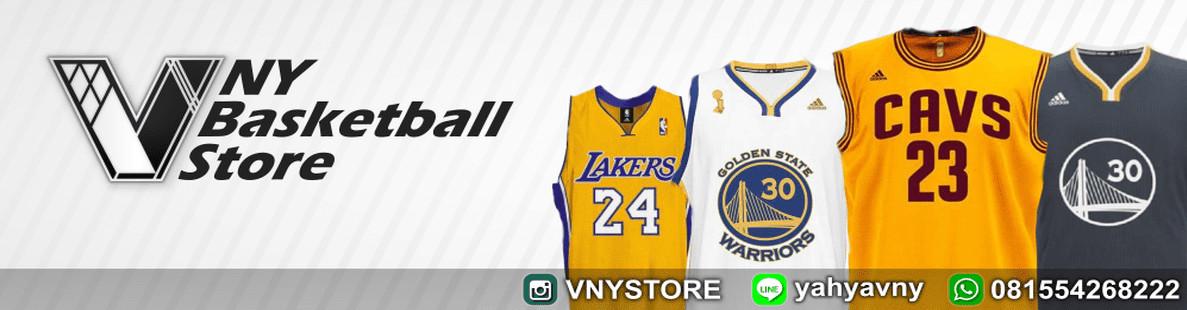 VNY BasketballStore