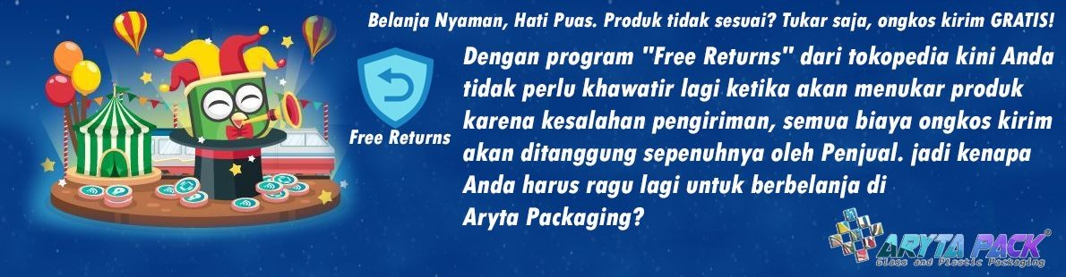 CV. ARYTA JAYA PACKAGING
