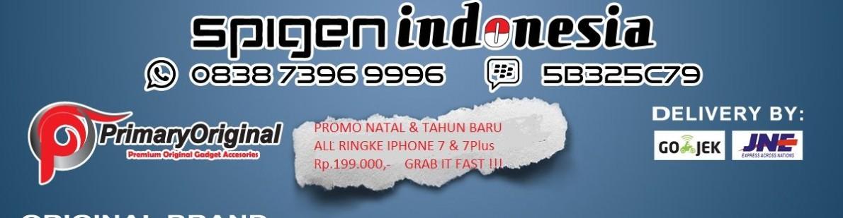 Spigen Indonesia