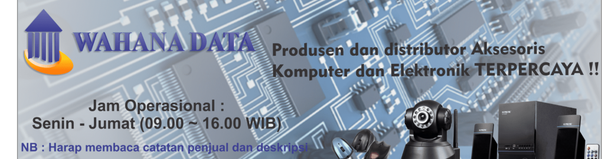 Wahana Data Surabaya