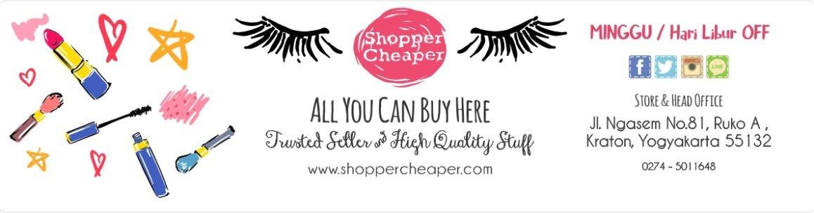 Shopper Cheaper