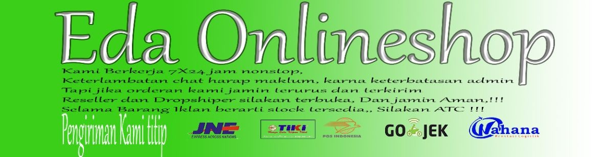Eda onlineshop