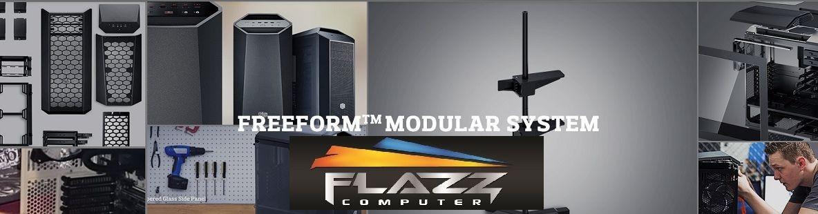 Flazz Computer Pekanbaru