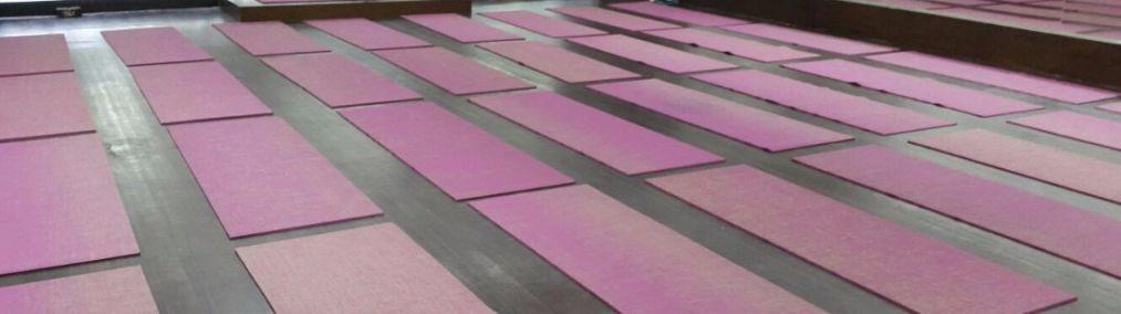 unique yoga bali