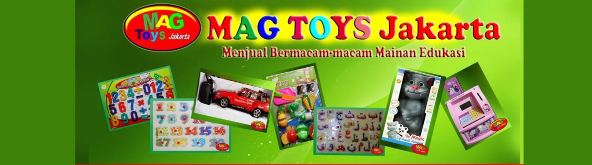 MAG TOYS
