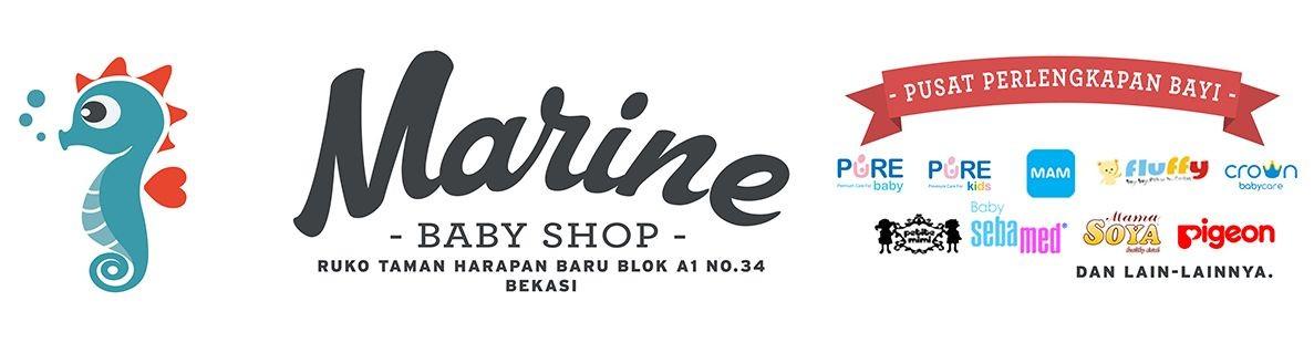 Marine Baby Shop