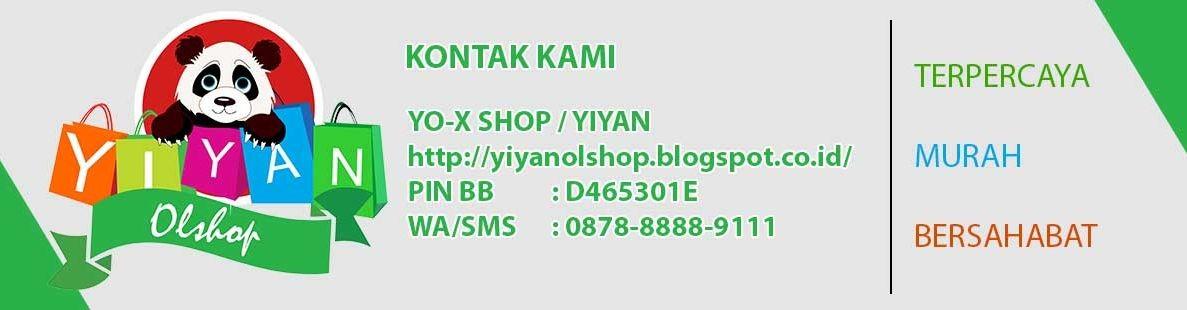 YO-X SHOP