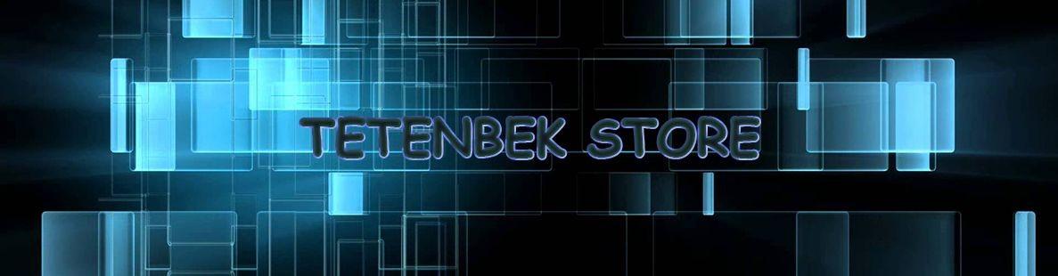 Tetenbek Store