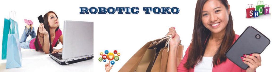 robotic toko