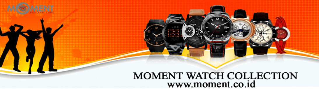 Moment Watch