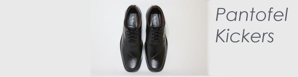 Pantofel Kickers