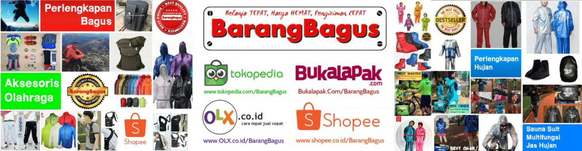 BarangBagus Store