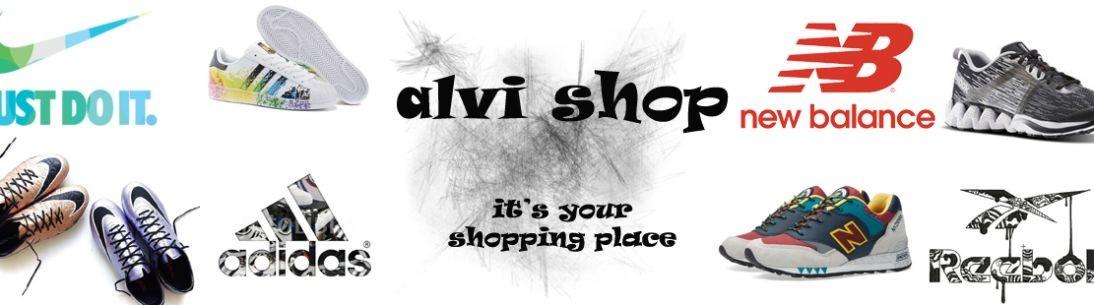 alvi-shop