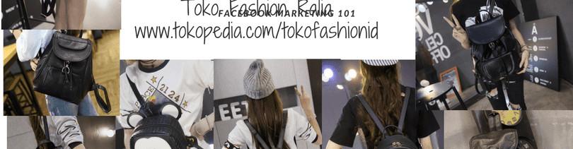 Toko Fashion Ralia