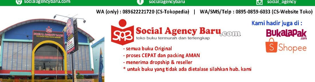 Social Agency Baru