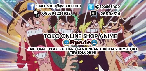 spade shop