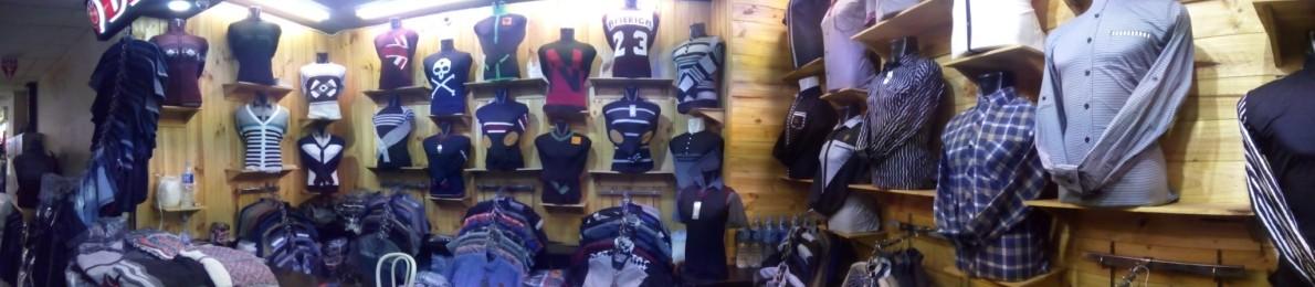 HIGHBEAM Clothing Store