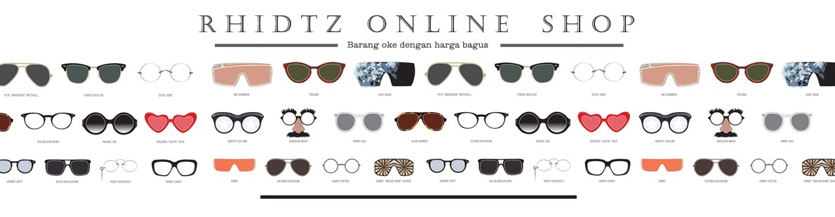 Rhidtz Online Shop