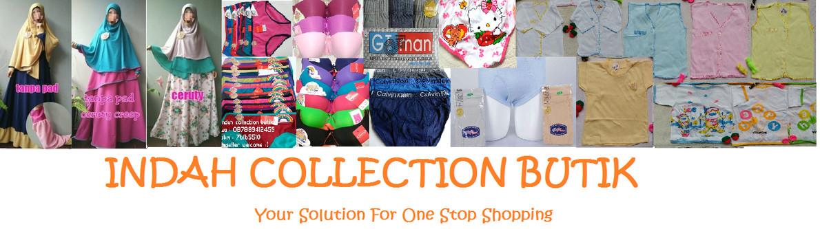 indah collection butik