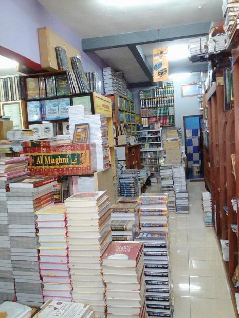 Mahbub Berjaya